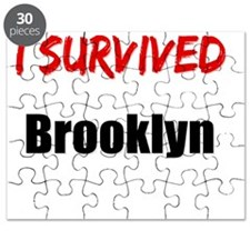 I survived BROOKLYN Puzzle
