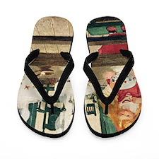 GOLDILOCKS_SQ Flip Flops