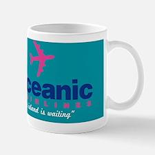 Shower Oceanic2 Mug