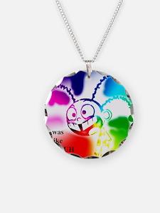 UH x7 colors 2 inverse Necklace