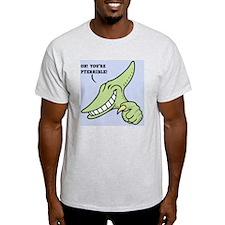pterrible-PLLO T-Shirt