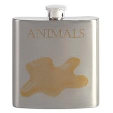 Animals Flask