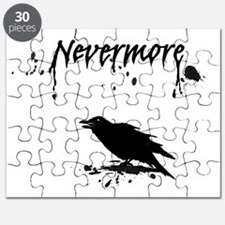 Nevermore Puzzle