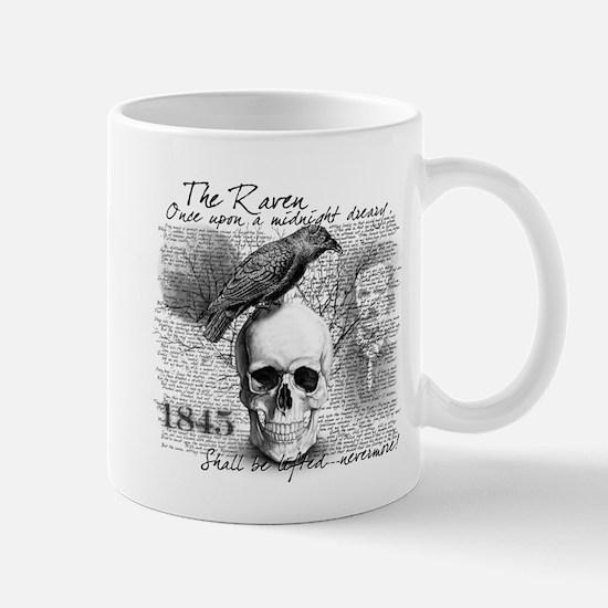 Cute Ravens Mug