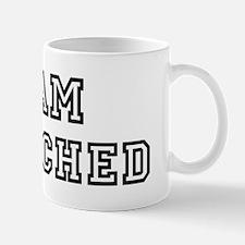 Team WRETCHED Mug