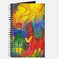 Rainbows In The Dark Journal