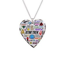 Shower STMemories Necklace