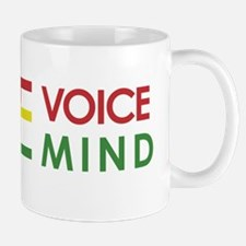 NEW-One-Love-voice-mind8 Mugs