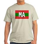 Morocco Colors Light T-Shirt