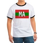 Morocco Colors Ringer T
