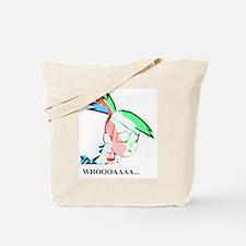 Whoooaaaaa Tote Bag