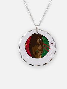 Rasta Girl Necklace