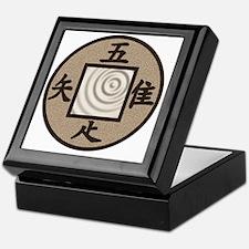 Tsukubai Keepsake Box