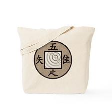 Tsukubai Tote Bag