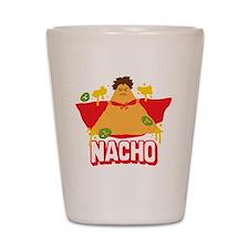 Nacho Shot Glass