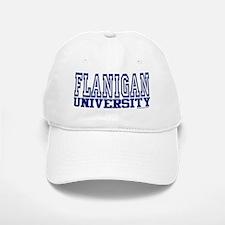 FLANIGAN University Baseball Baseball Cap