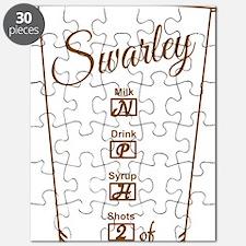 Swarley Puzzle
