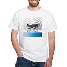 Aircraft Vans RV-6 Shirt