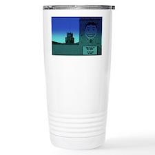 Tillie  Wonder Bar Travel Mug