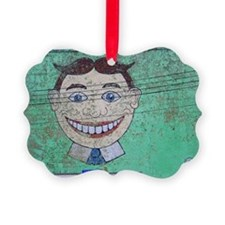 Tillie Picture Ornament