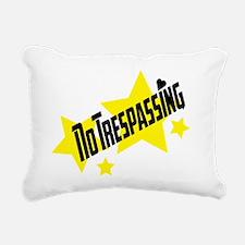 glambert stars no trespa Rectangular Canvas Pillow