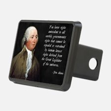 John Adams Rights Hitch Cover