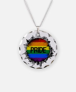 Pride City Necklace