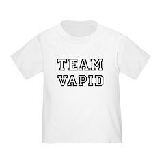 Team VAPID T