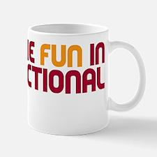 dysfunctional Mug