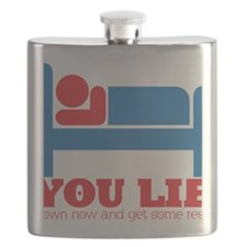 You Lie Flask