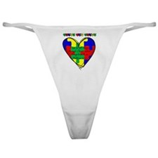 Smile for Kenny Classic Thong