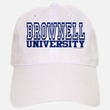 BROWNELL University Baseball Baseball Cap