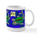 Z is for Zaratan Mug