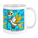 R is for Roc Mug