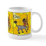 O is for Onocentaur Mug