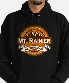Mt. Rainier Pumpkin Sweatshirt