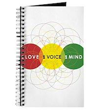 NEW-One-Love-voice-mind9 Journal