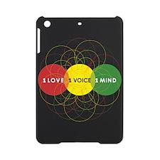 NEW-One-Love-voice-mind9 iPad Mini Case