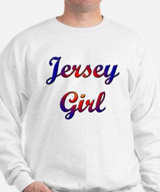 Jersey Girl Dark Sweatshirt