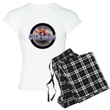 Girls Of BandLand Carnival  Pajamas