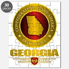 CSA Georgia Puzzle