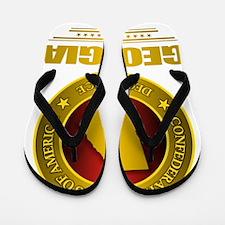 CSA Georgia Flip Flops
