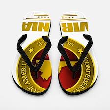 CSA Virginia Flip Flops