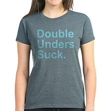 Double Unders Suck T-Shirt