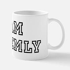 Team UNSEEMLY Mug