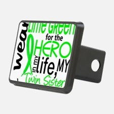 D Twin Sister Hitch Cover