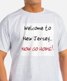 GO HOME! T-Shirt