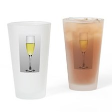 Champagne Glass Drinking Glass