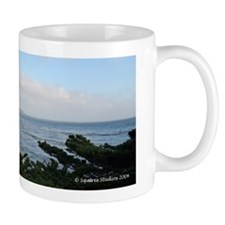 California Coast Mug