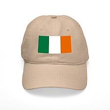Ireland National Flag Baseball Cap